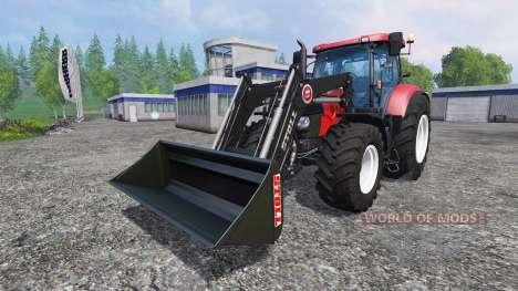 Case IH Puma CVX 230 v2.4 pour Farming Simulator 2015