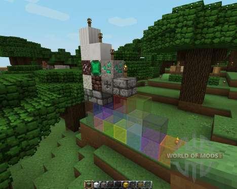 Kalos [16x][1.8.1] pour Minecraft