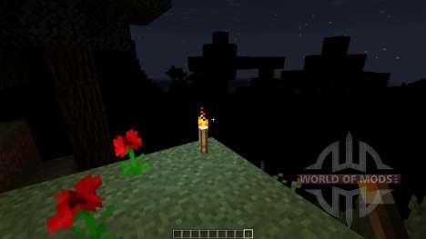 Hardcore Darkness [1.8] für Minecraft