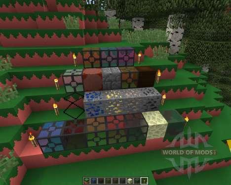 SuperMinecraft v.1.1.2 [16x][1.8.8] für Minecraft