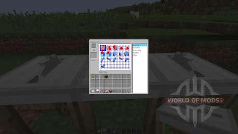 ArchitectureCraft [1.8] pour Minecraft