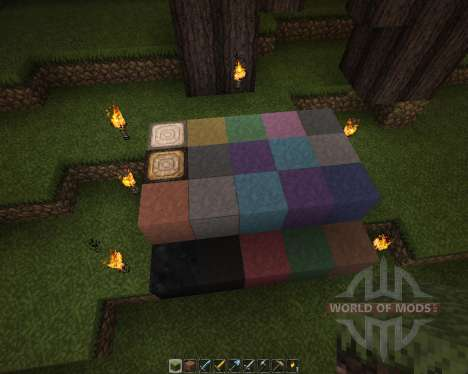 Johnsmith Legacy Resource Pack [32x][1.8.8] pour Minecraft