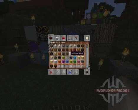 Affinity HD Resource Pack [256x][1.8.8] für Minecraft