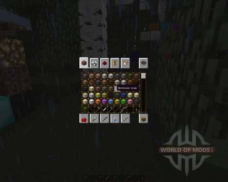 Middle Earth: A LOTR pack [32x][1.8.8] pour Minecraft