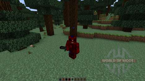 ProjectE [1.7.10] für Minecraft