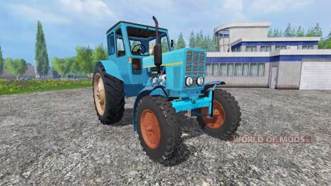 MT-500 für Farming Simulator 2015