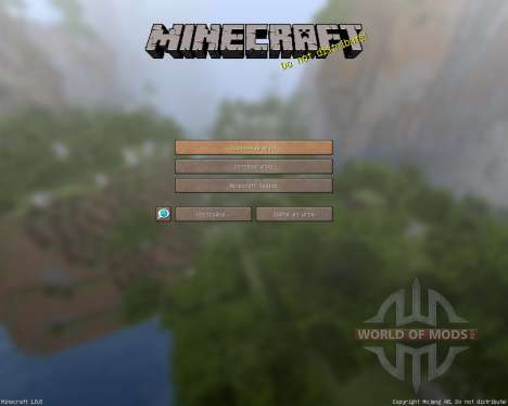 Lithos:Core Random Textures [32x][1.8.8] pour Minecraft