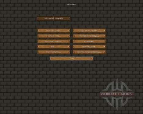 Persistence [128x][1.8.8] für Minecraft