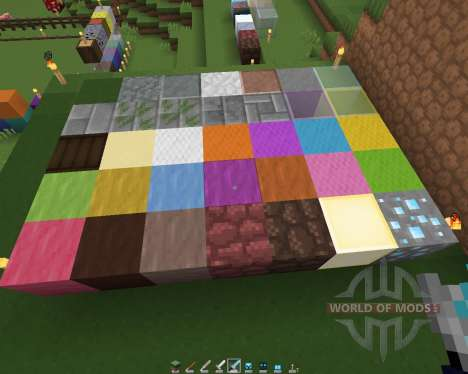 Coal Mines [16x][1.8.8] pour Minecraft