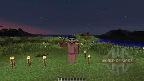 Slingshot [1.5.2] pour Minecraft
