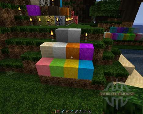 Vikis Resource Pack [32x][1.8.8] pour Minecraft