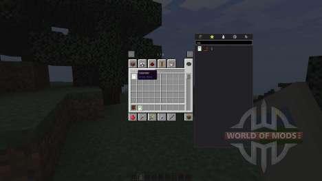 Calendar [1.8] für Minecraft