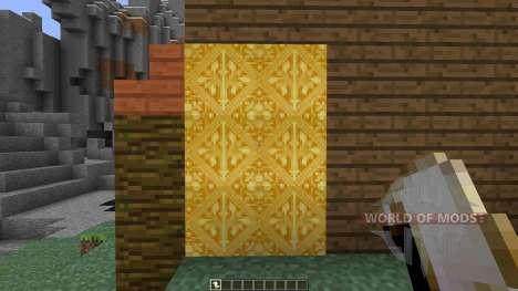 Wallpaper [1.7.2] für Minecraft