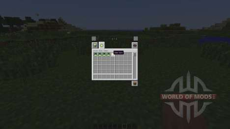Time Control Remote [1.6.4] pour Minecraft