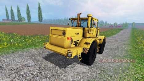 K-700a variateur électronique Kirovets [YAMZ-238 pour Farming Simulator 2015