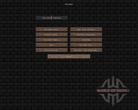 Medieval Pack [32x][1.8.8] für Minecraft