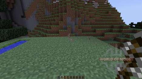 Magical Stick [1.7.10] pour Minecraft