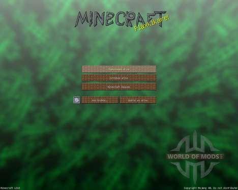 SPIRE [64x][1.8.8] pour Minecraft