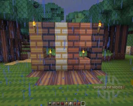 Leben [16x][1.8.8] pour Minecraft