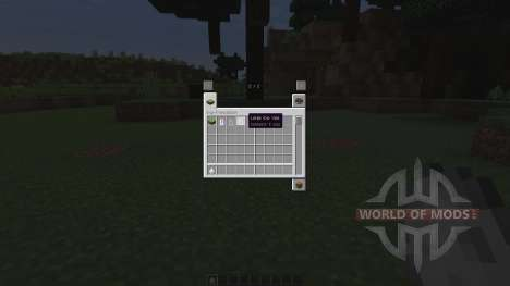 Exp-Translation [1.8] pour Minecraft