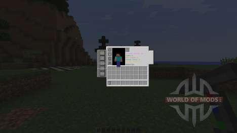 MyFit [1.8] für Minecraft