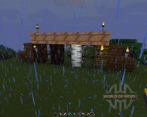 CastleCraft Resource Pack [32x][1.8.8] für Minecraft