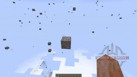 Inverse Ore Generator [1.8] pour Minecraft