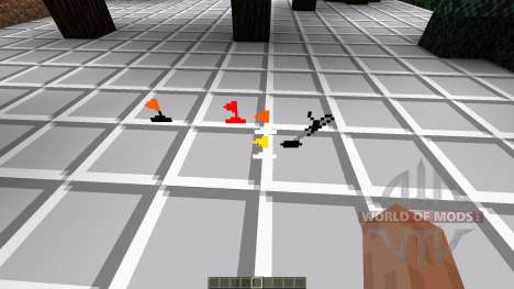 Minesweeper [1.7.10] pour Minecraft