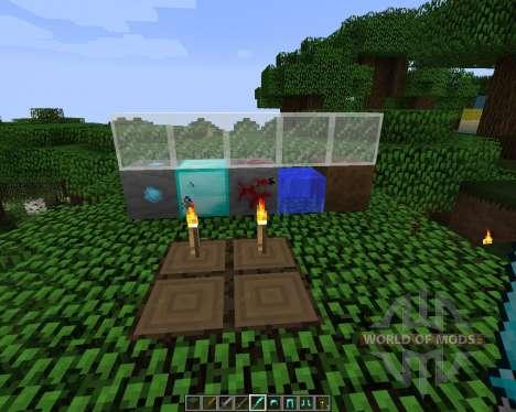Miners Delight [32x][1.8.8] für Minecraft