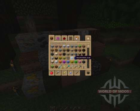 Elveland Light Resource Pack [32x][1.8.8] für Minecraft
