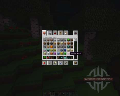 AZM TexturePack [8x][1.8.8] für Minecraft