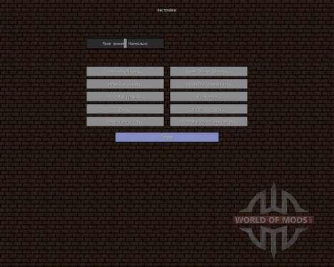 GigaBit [16x][1.8.8] pour Minecraft