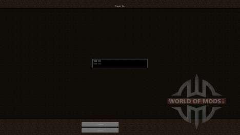 TimeTraveler [1.6.4] für Minecraft