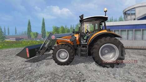 Lamborghini Nitro 120 utilities für Farming Simulator 2015