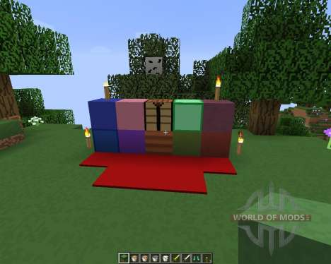 KSores Nice N Simple v1.0 [16x][1.8.8] für Minecraft