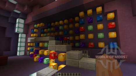 Rileys Mind  [1.8][1.8.8] für Minecraft