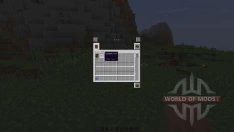 Ultimate Fist [1.8] pour Minecraft