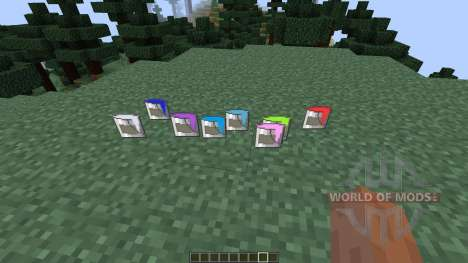 Oodles of tooldles [1.7.10] pour Minecraft