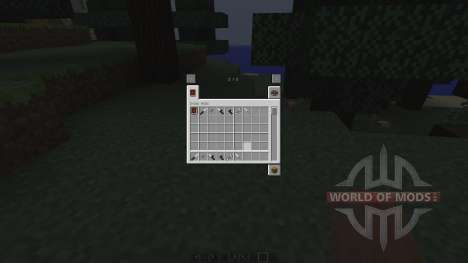 Call of Duty Knives [1.7.10] pour Minecraft