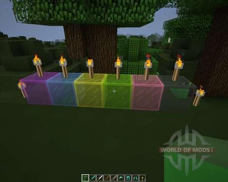 Necrelem SimpleCraft [16x][1.8.8] für Minecraft