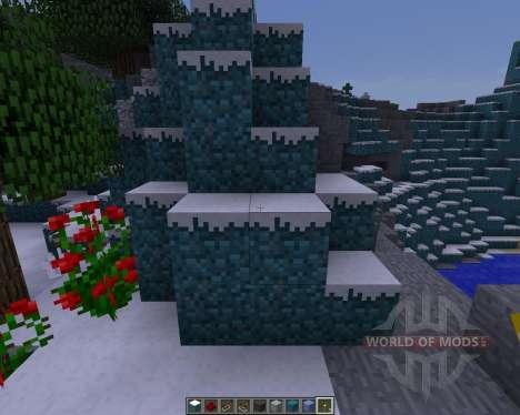 Craftmas [16x][1.8.1] für Minecraft