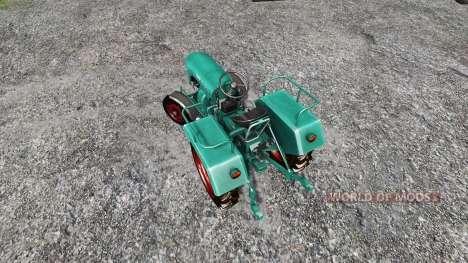 Kramer KL 200 für Farming Simulator 2015