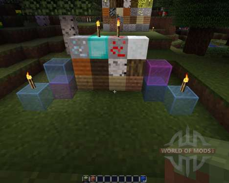Pictroll Resource Pack [8x][1.8.8] pour Minecraft