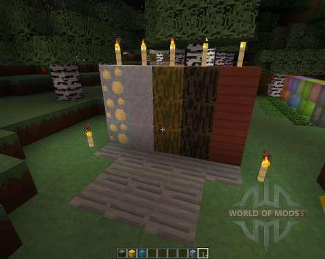 JammyCraft [16x][1.8.8] für Minecraft