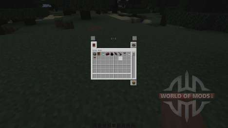 Ray Gun [1.7.10] für Minecraft