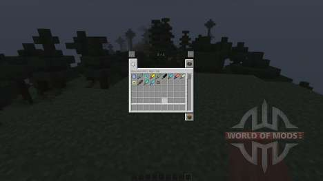 Living Block Monsters [1.7.10] für Minecraft