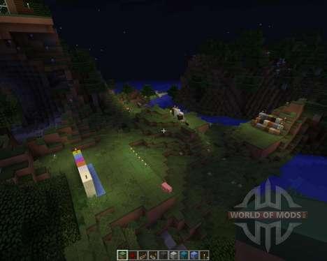 Simpel Pixel v0.6.2 [16x][1.8.1] pour Minecraft