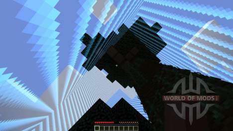 Chunk Survival [1.8][1.8.8] pour Minecraft