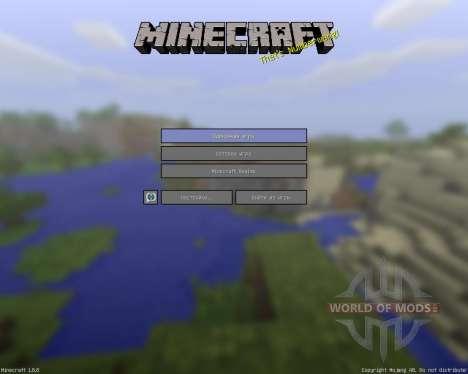 ReZuuksPack [16x][1.8.8] für Minecraft