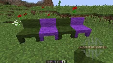 FancyPack [1.8] pour Minecraft
